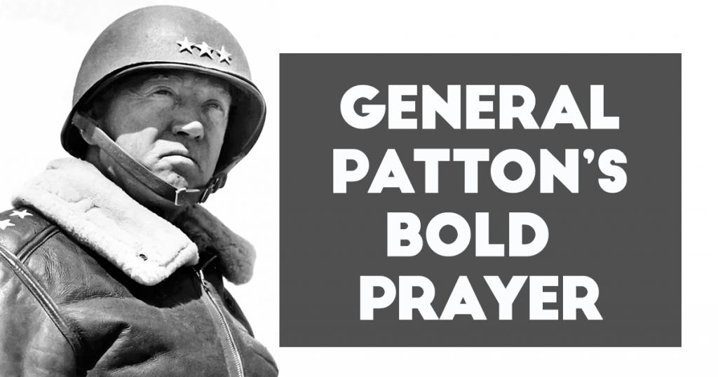 Does God Answer Bold Prayers?
